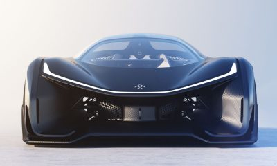 Faraday Future FFZero 1 Concept