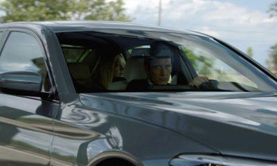 BMW Films-The Escape