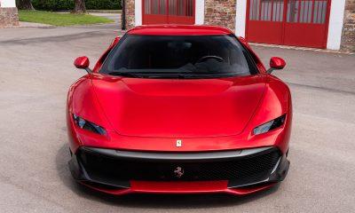 Ferrari SP38