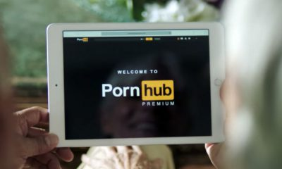 Free Pornhub Premium Access During COVID-19 Pandemic