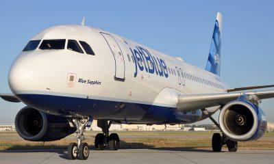 JetBlue Tax Return Return Flight giveaway
