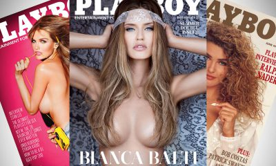 Playboy Ends Print Magazine