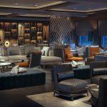 Ritz-Carlton Yacht Collection - Living Room