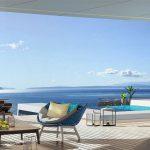 Ritz-Carlton Yacht Collection - Marina Bar