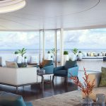 Ritz-Carlton Yacht Collection - Observation Lounge