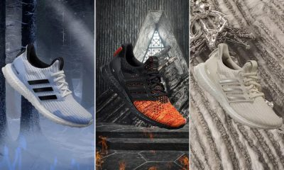 Adidas x Game of Thrones Ultraboost Collection