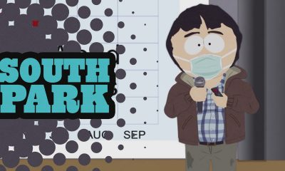 South Park - The Pandemic Episode