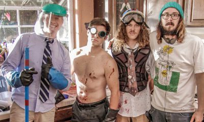 Workaholics Movie