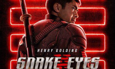 Snake Eyes: G.I. Joe Origins trailer